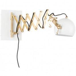 Nástěnné světlo WLL SARANA, bílá 5400033 White Label Living