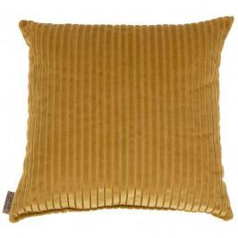 Polštář DUTCHBONE DUBAI, zlatá 8600025 Dutchbone