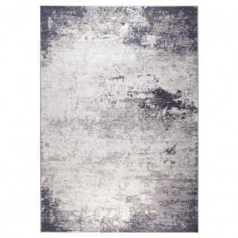 Koberec DUTCHBONE CARUSO 200x300 cm, modrá 6000179 Dutchbone