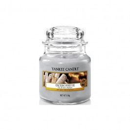 Vonná svíčka Yankee Candle Crackling Wood Fire, malá 30645 Yankee Candle