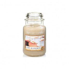 Vonná svíčka Yankee Candle Cafe Al Fresco, velká 31421 Yankee Candle