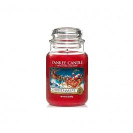 Vonná svíčka Yankee Candle Christmas Eve, velká 21555 Yankee Candle