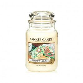 Vonná svíčka Yankee Candle Christmas Cookie, velká 23190 Yankee Candle