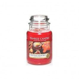 Vonná svíčka Yankee Candle Christmas Memories, velká 23299 Yankee Candle