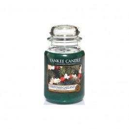 Vonná svíčka Yankee Candle Christmas Garland, velká 24903 Yankee Candle