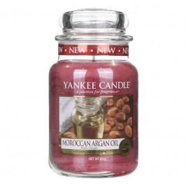 Vonná svíčka Yankee Candle Moroccan Argan Oil, velká 25382 Yankee Candle