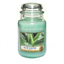 Vonná svíčka Yankee Candle Aloe Water, velká 25347 Yankee Candle