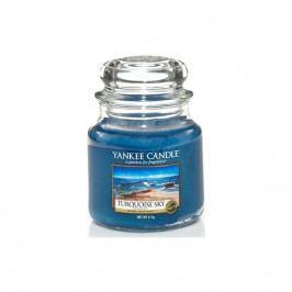 Vonná svíčka Yankee Candle Turquoise Sky, střední 22680 Yankee Candle
