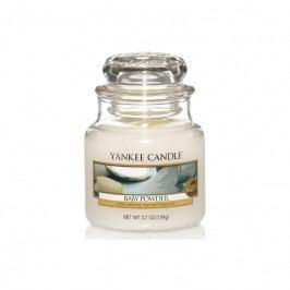 Vonná svíčka Yankee Candle Baby Powder, malá 15642 Yankee Candle