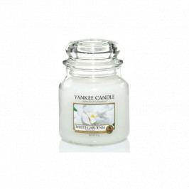 Vonná svíčka Yankee Candle White Gardenia, střední 21318 Yankee Candle