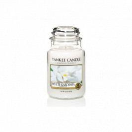 Vonná svíčka Yankee Candle White Gardenia, velká 21317 Yankee Candle