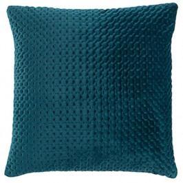 Polštář WLL Sterre, modrá 8600049 White Label Living
