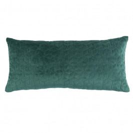 Polštář WLL Iris, zelená 8600061 White Label Living