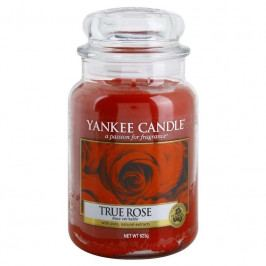Vonná svíčka Yankee Candle True Rose, velká 21210 Yankee Candle