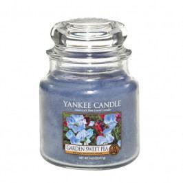 Vonná svíčka Yankee Candle Lemon Lavender, střední 15636 Yankee Candle