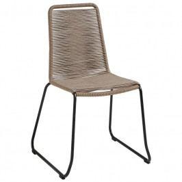 Židle LaForma Meagan, béžová C835S12 LaForma