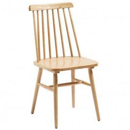Jídelní židle LaForma Kristie, přírodní C934M46 LaForma