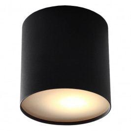 Bodové světlo U, černá Nordic:101853 Nordic