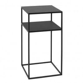 Odkládací stolek Verton II 30 cm, kov Nordic:91936 Nordic
