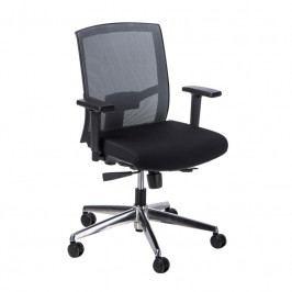Kancelářská židle Darton, šedá/černá 111963 CULTY