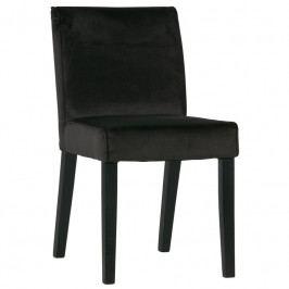 Židle Yera, antracitová dee:373675-A Hoorns