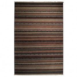 Koberec ZUIVER NEPAL 200 x 295 cm, tmavé provedení 6000010 Zuiver