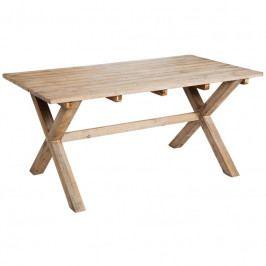 Zahradní jídelní stůl Kogi 160 cm, akácie in:38038 CULTY HOME