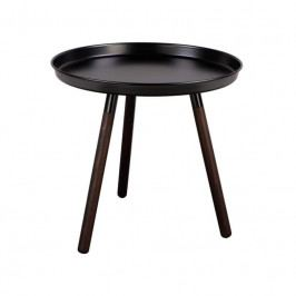 Konferenční stolek Dolby 50,5 cm, černá 105016 CULTY