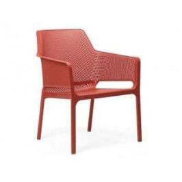 Křeslo Loft Relax, více barev (Červená)  SLO3 Sit & be