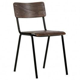 Židle Tharin dee:373641-B Hoorns
