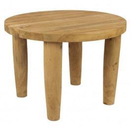 Stolička Jay 50 cm, přírodní dee:373600-N Hoorns