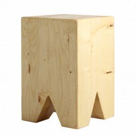 Odkládací stolek Tulsa 30x30 Nordic:57225 Nordic