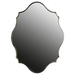 Závěsné zrcadlo Rioma, kov dee:800704-A Hoorns