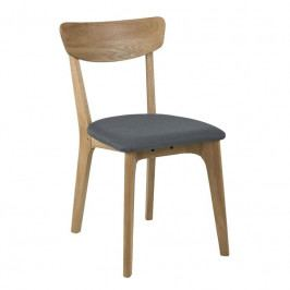 Jídelní židle Costa, šedá SCHDN0000069260 SCANDI