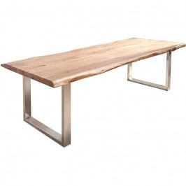 Jídelní stůl Holz, 300 cm, akát in:36646 CULTY HOME