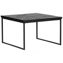 Odkládací stolek Sharky II., černá dee:800657-Z Hoorns