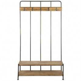 Předsíňový set Class, 100 cm dee:800593 Hoorns