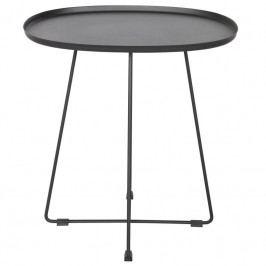 Odkládací stolek Arborio, černá Sdee:378622-Z Hoorns +