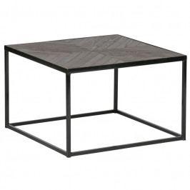 Konferenční stolek Harmigo II L, hnědá dee:375463-B Hoorns
