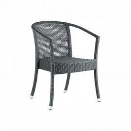 Zahradní židle Stylo s područkami GP14 Garden Project