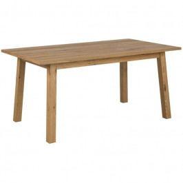 Rozkládací jídelní stůl Rachel 160-250 cm, přírodní SCHDN0000067253 SCANDI