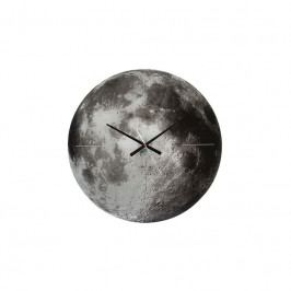 Nástěnné hodiny Luna, 60 cm, šedá Stfh-KA5475 Time for home+