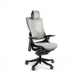 Designová kancelářská židle Master E01 (Grafitová)  UN:820 Office360