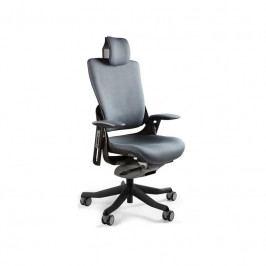 Designová kancelářská židle Master E04 (Modrá)  UN:1096 Office360