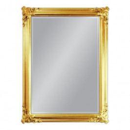 Závěsné zrcadlo Velo 90x120, zlatá | -70 % S65570 CULTY +