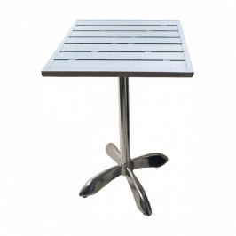 Zahradní stůl LF 70x70 cm GP007 Garden Project