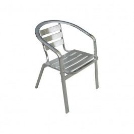 Designová zahradní židle Mac, aluminium GP016 Garden Project
