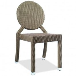 Designová židle Viral GP73 Garden Project