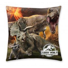 Halantex polštářek Jurassic World (Jurský park) JW-0222