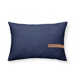 TODAY CABANE DE LA PLAGE polštář 30x50 cm modrá